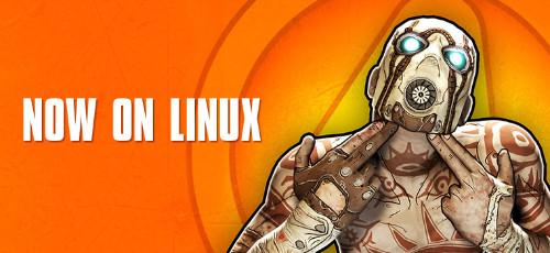 Borderlands 2 en Linux